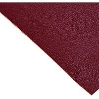 BENECREAT 12x24 Inches Adhesive Leather Repair Patch for Sofa Couch Car Seat Furniture (SaddleBrown, 0.8mm Thick)